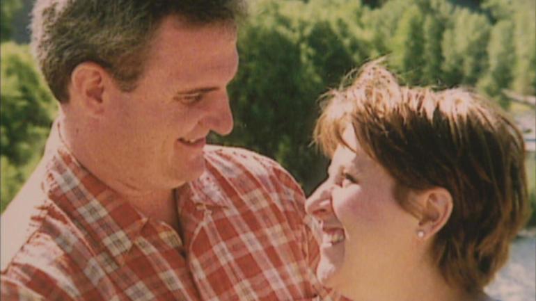 Michael and Jennifer Blagg