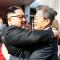 North, South Korean leaders meet in surprise summit