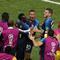 France wins World Cup, beating Croatia 4-2