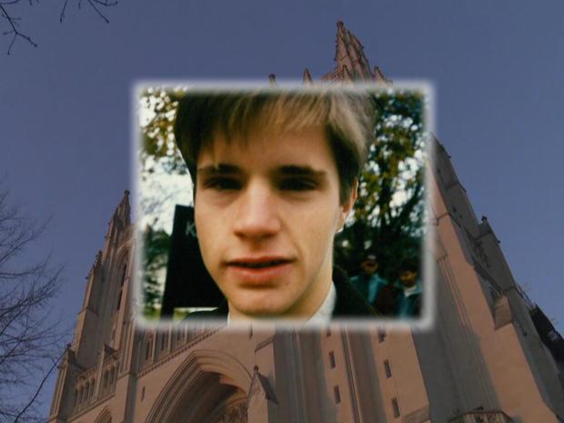 马修 - 谢泼德 - 华盛顿的国家大教堂,promo.jpg