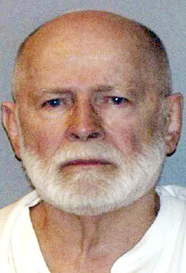 Whitey Bulger伪证案