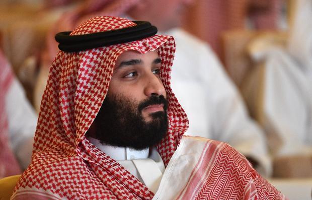 沙特政治外交投资