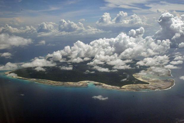 北桑迪内尔群岛