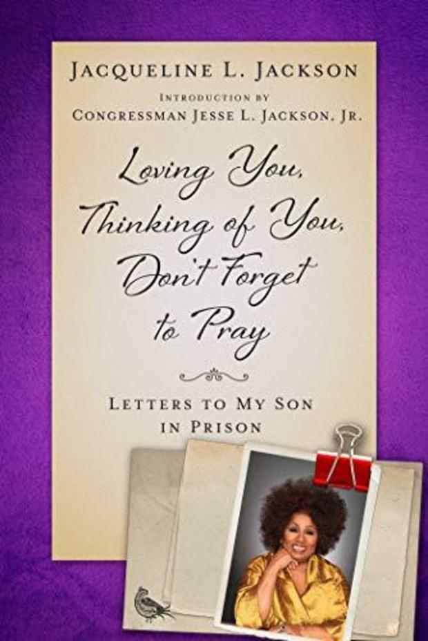 杰奎琳 - 杰克逊的信件对我-女婿prison.jpg