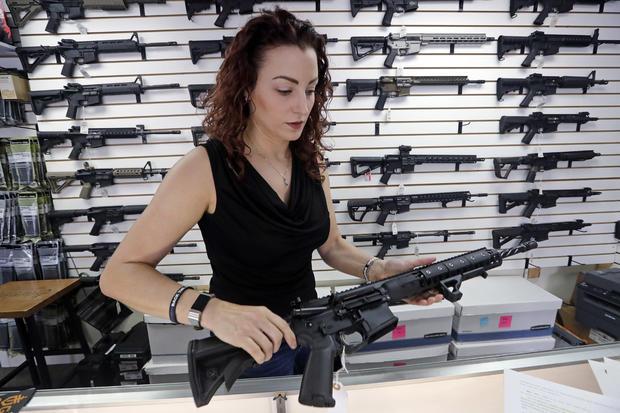 选举2018年华盛顿枪支倡议