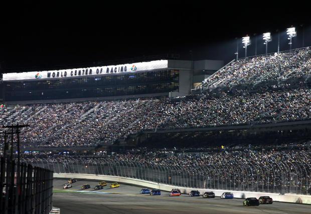 NASCAR:代托纳500