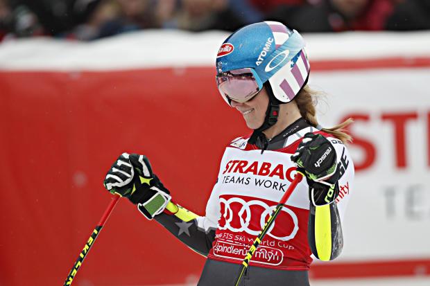 奥迪FIS高山滑雪世界杯 - 女子大回转