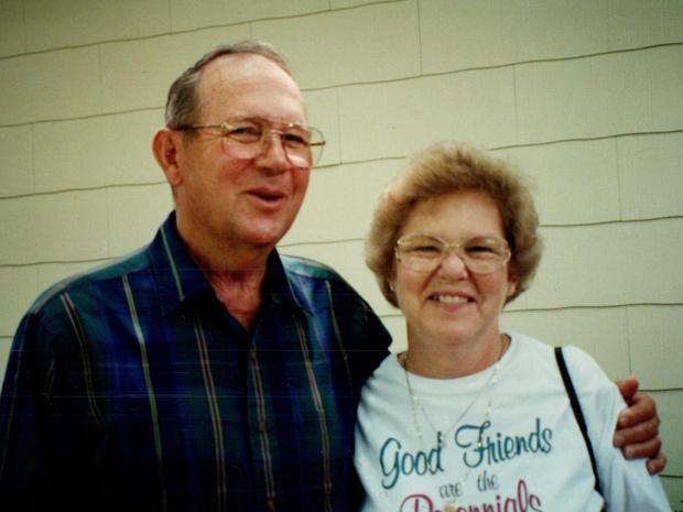 西德尼和比莉谢尔顿