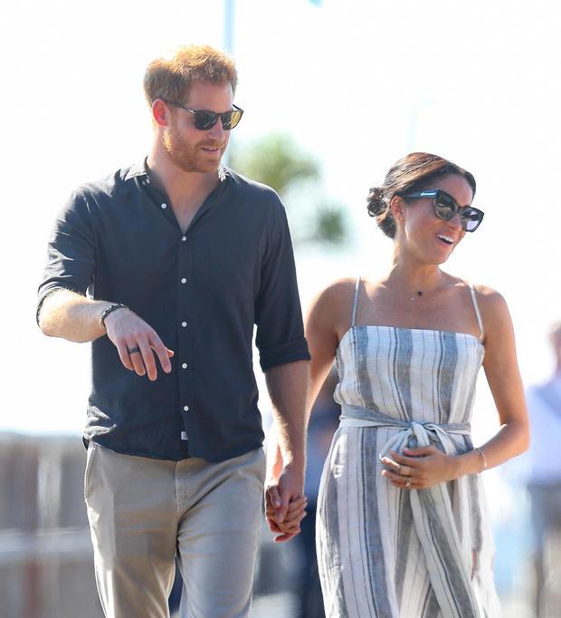 苏克塞斯公爵和公爵夫人访问澳大利亚 - 第7天