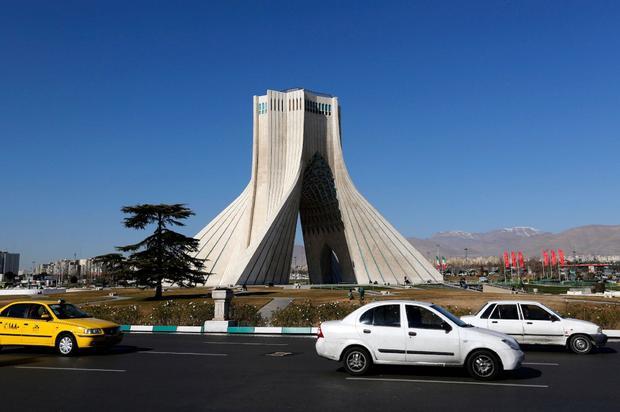 IRAN-DAILY LIFE