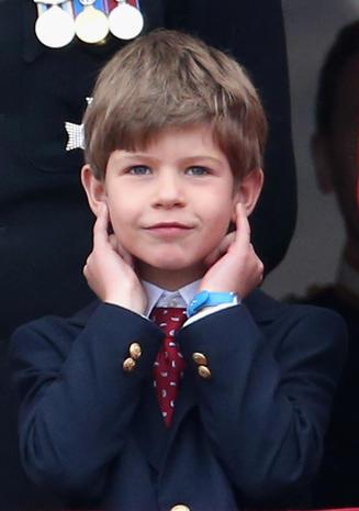 Britain's royal line of succession