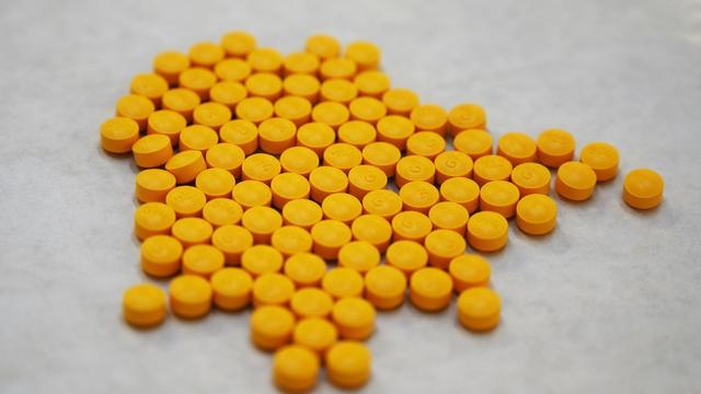 HEALTH-US-DRUGS-FENTANYL-CHINA-MEXICO