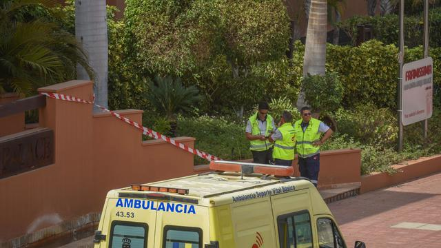 SPAIN-ITALY-HEALTH-VIRUS-EPIDEMIC