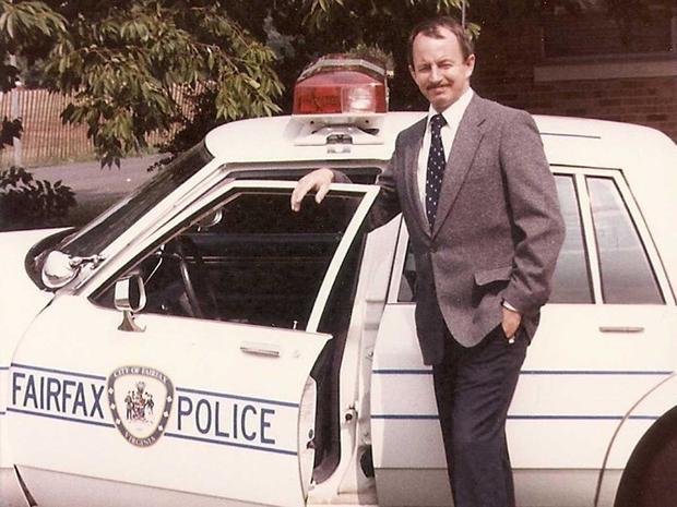 Crime scene photos: Karen Ermert murder
