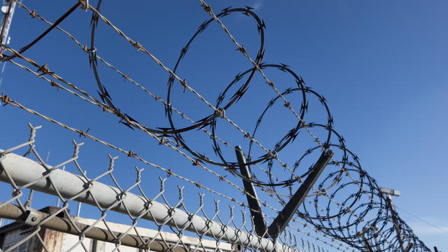 Jail Prison System