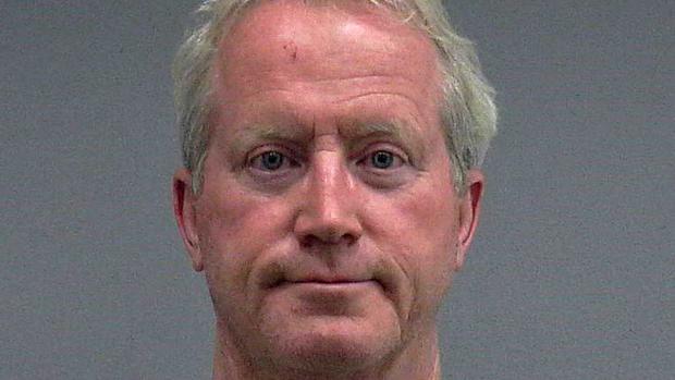 Mike Reuchel arrest photo