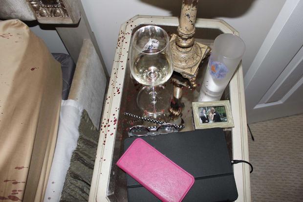 Reuschel nightstand