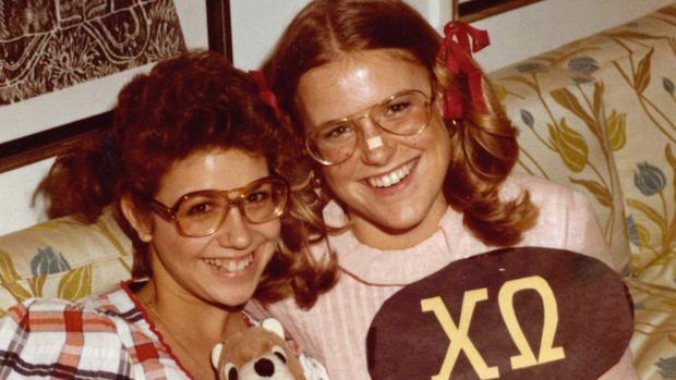 Kathy Kleiner and Karen Chandler