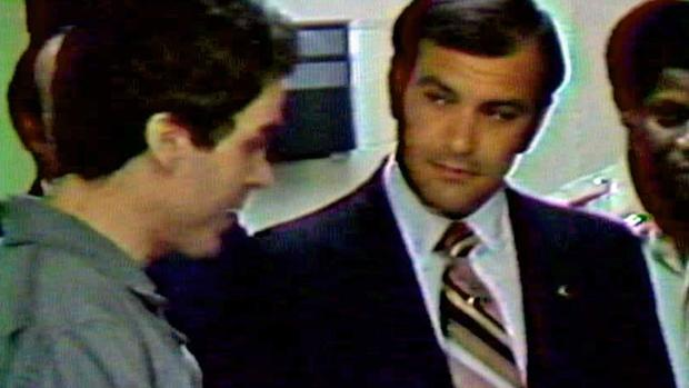 Ted Bundy indicted