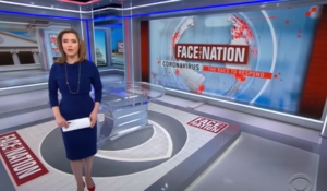 """ICYMI: Top takeaways from this week's """"Face the Nation"""""""