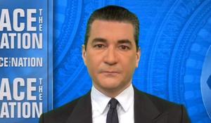 """Scott Gottlieb warns coronavirus """"isn't contained yet"""""""