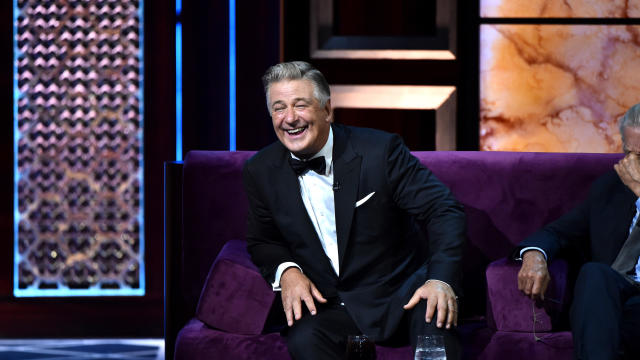 Comedy Central Roast Of Alec Baldwin - Show