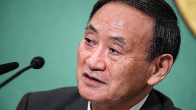Prime Minister Candidates Debate In Japan