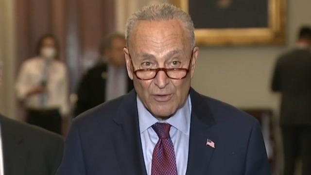 cbsn-fusion-senator-schumer-pushes-vote-that-could-unravel-bipartisan-infrastructure-deal-thumbnail-757715-640x360.jpg