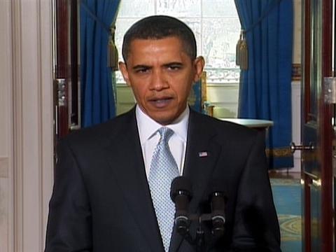 Obama On Automakers Future