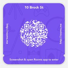rooms app invite