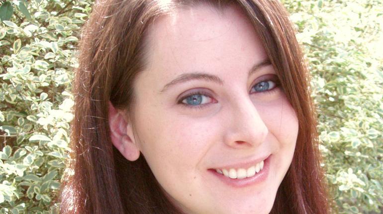 A photo of Bethany Deaton investigators keep close