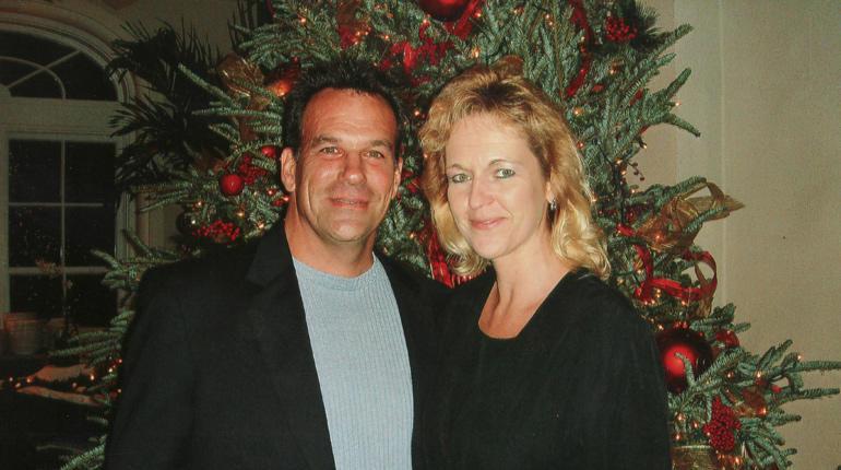 Dan and Sheila Trott