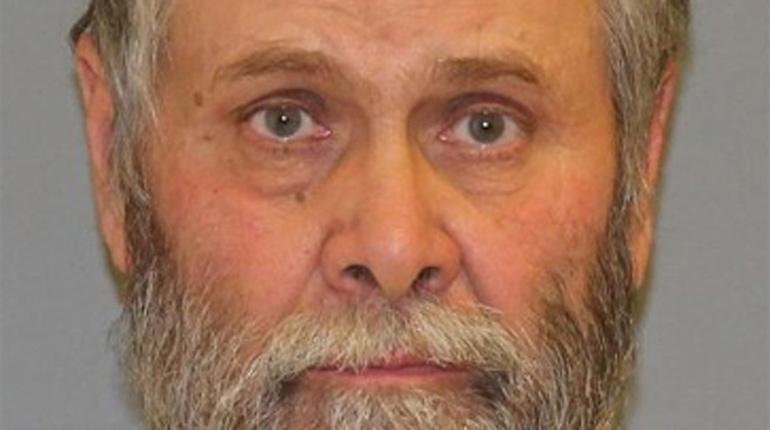 Lester Ralph Jones 2014 arrest photo