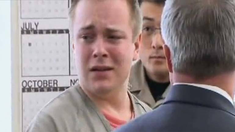 ​Skylar Nemetz apologies in court