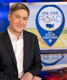 Steve Hartman