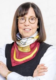 Susan Zirinsky
