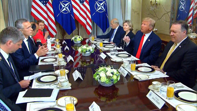 Image result for nato summit