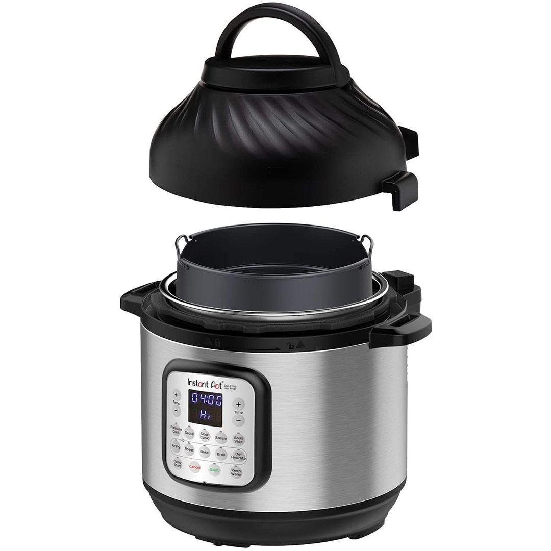 Instant Pot Duo Crisp 11-in-1
