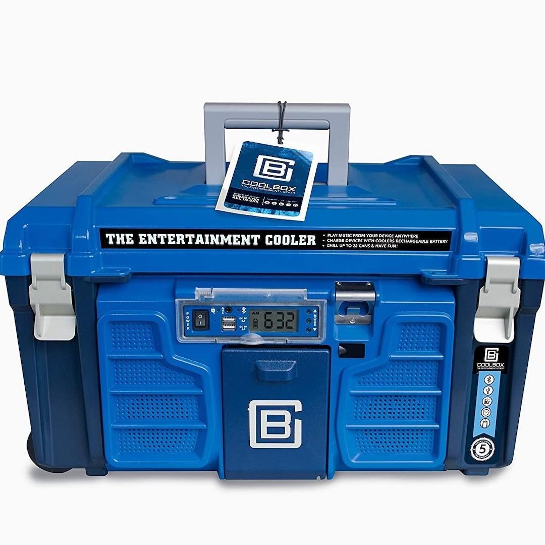 Coolbox Entertainment Cooler