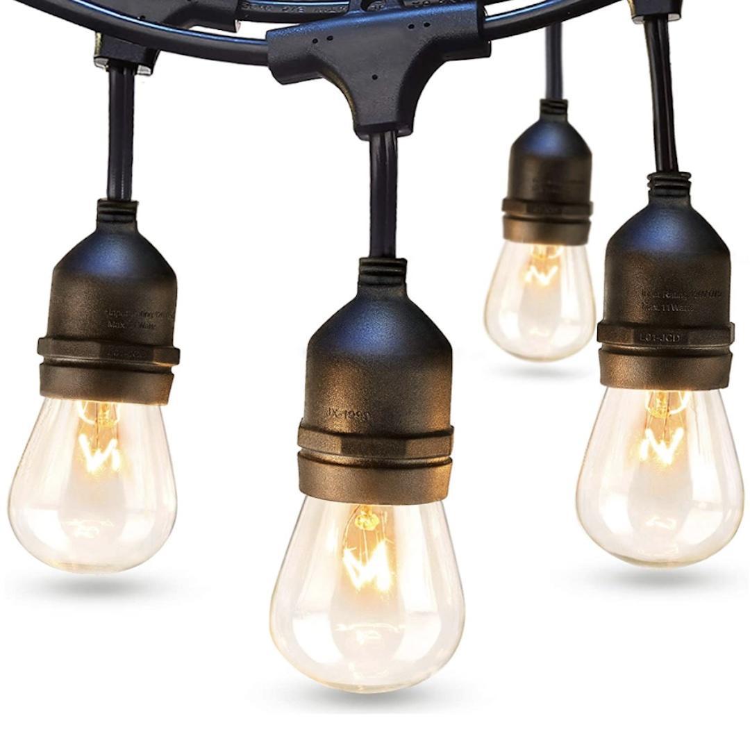 Addlon outdoor string lights