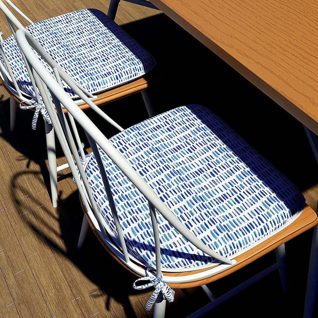LVTXIII outdoor / indoor seat cushions