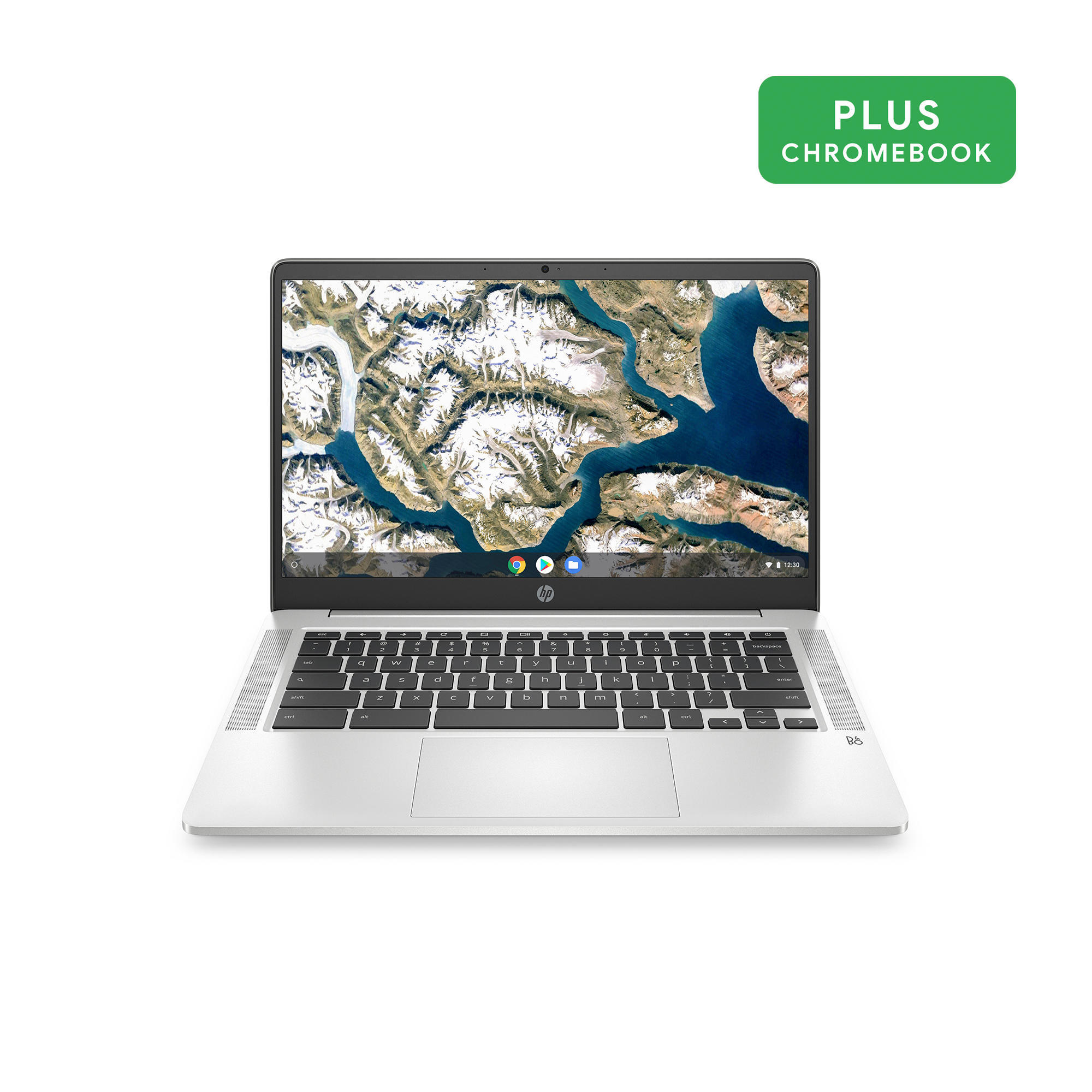 HP 14-inch Pentium chromebook
