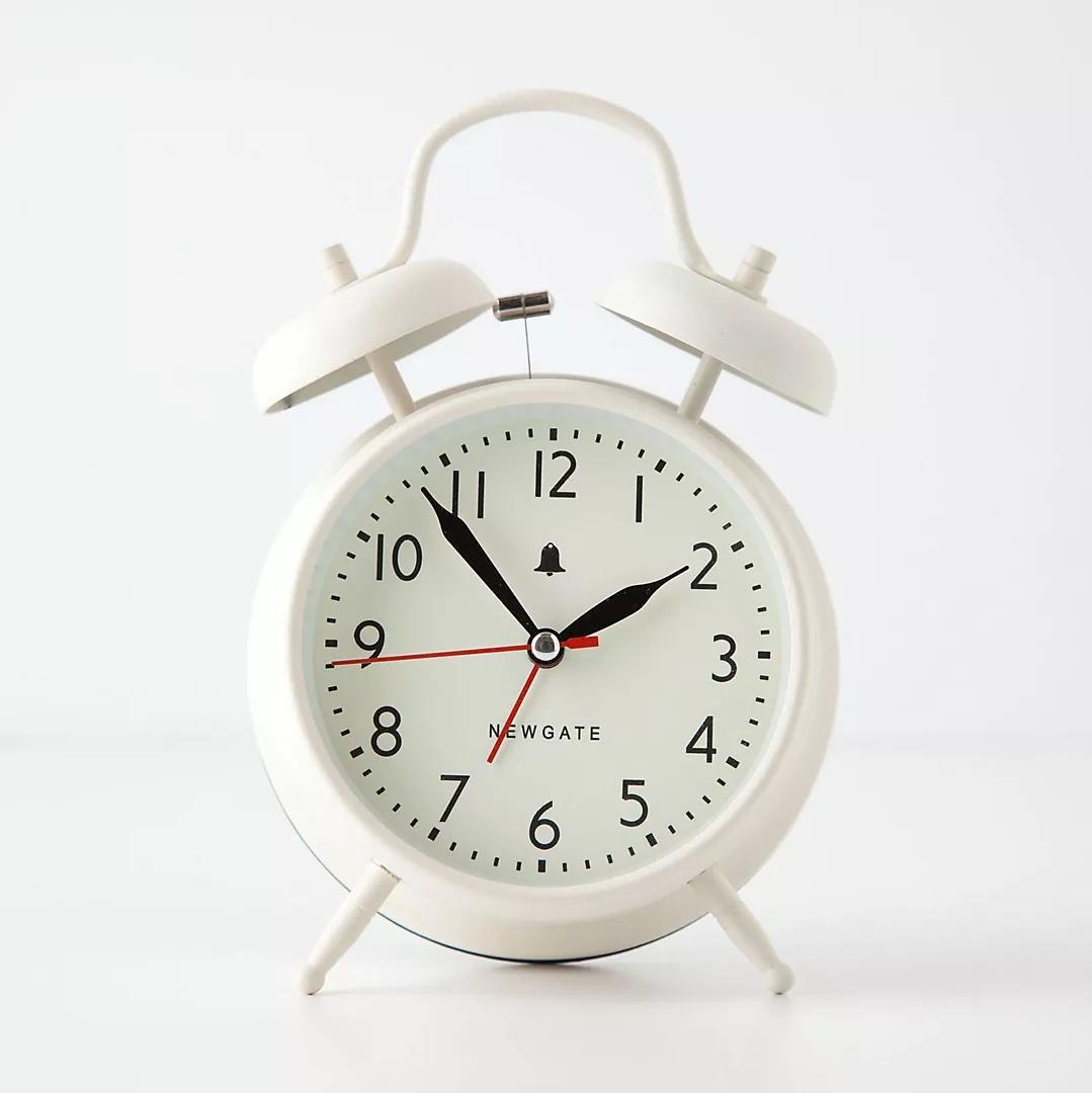 Newgate Clocks Covent alarm clock