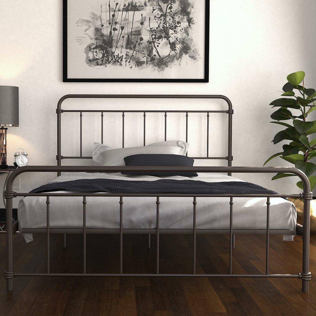 Andover Mills Matheney Platform Bed