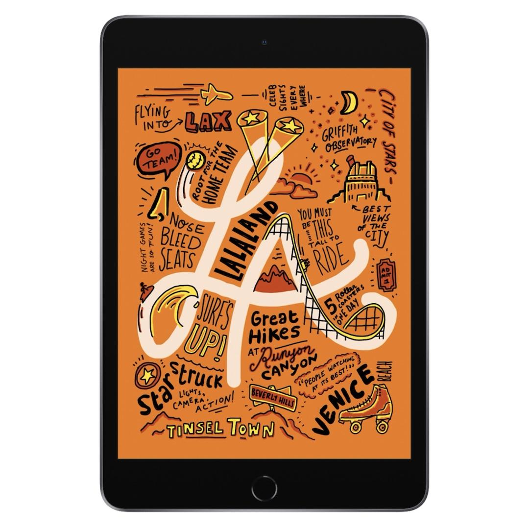 Apple 7.9-Inch iPad mini with Wi-Fi