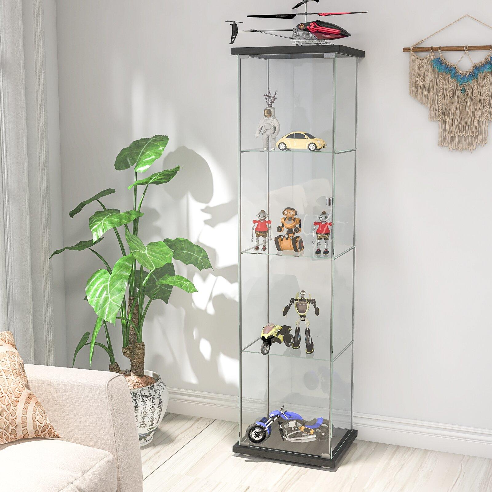8 shelves, cabinets and other awesome ways to display your collectibles