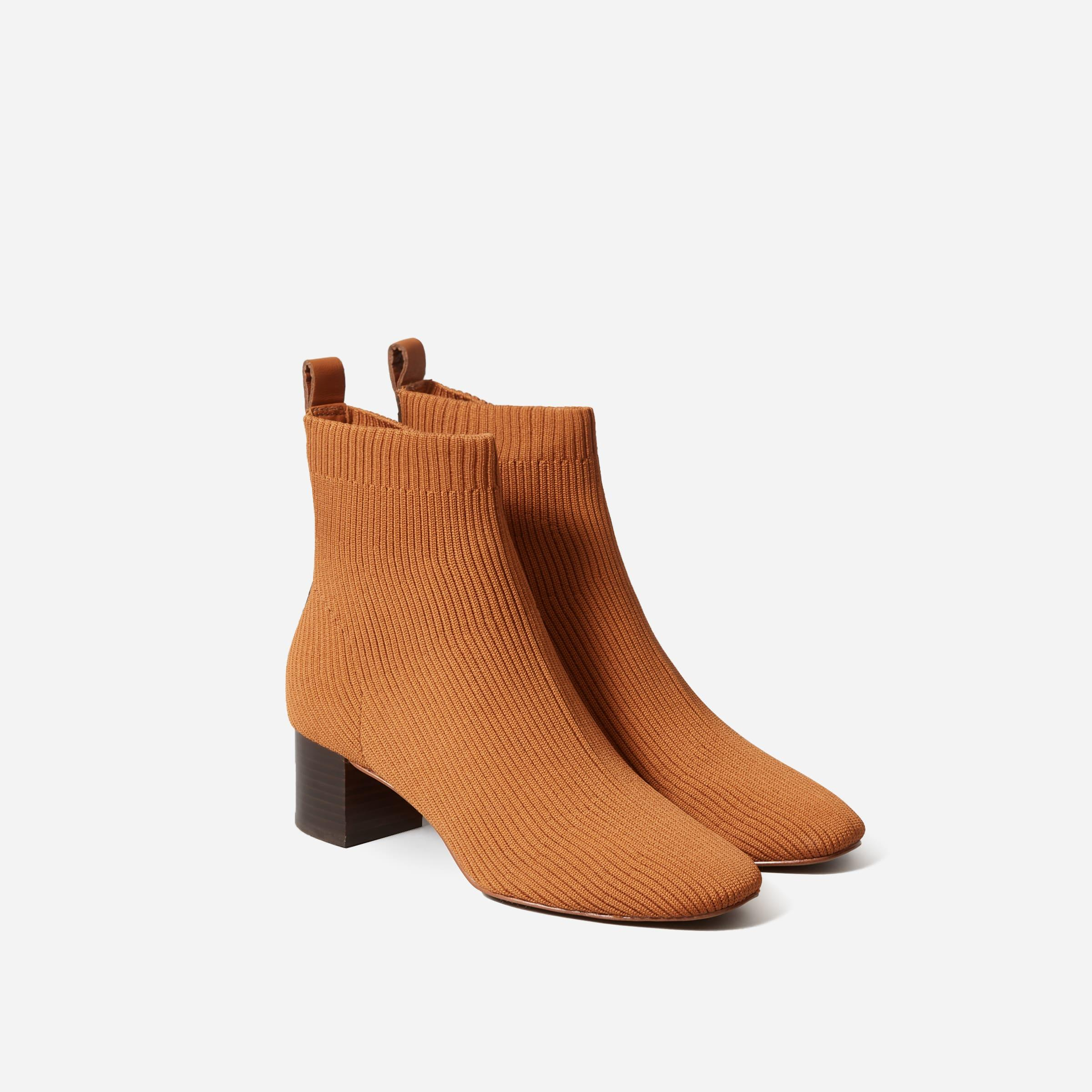 Everlane Glove boot