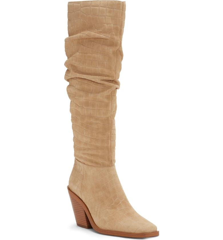 Vince Camuto Alimber knee-high boot