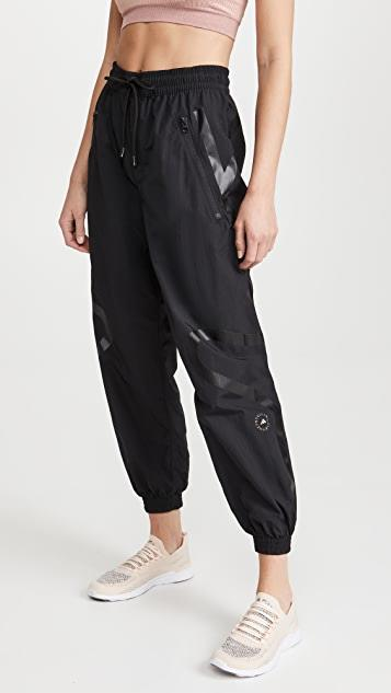 adidas by Stella McCartney ASMC Woven track pants