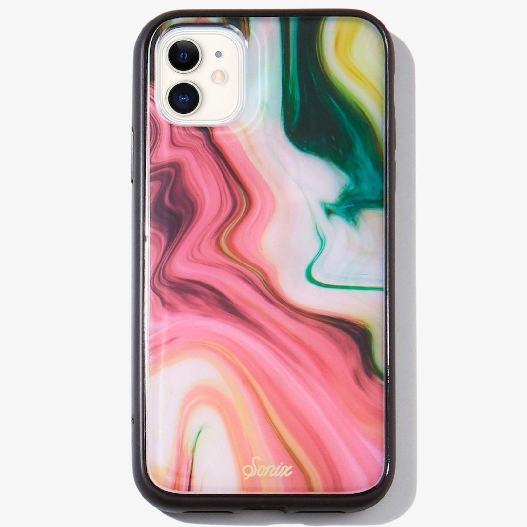 Sonix Agate iPhone Case
